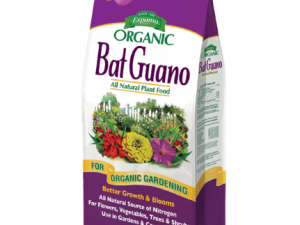 Espoma Organic Bat Guano Garden Fertilizer