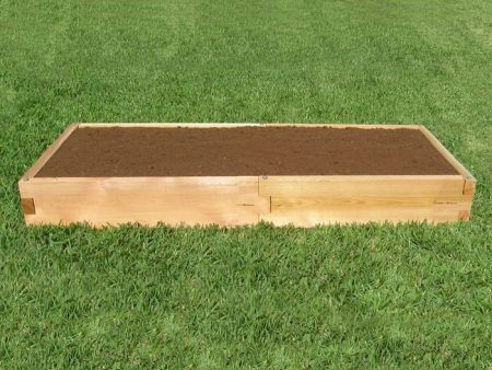 Raised Garden Bed 2x6