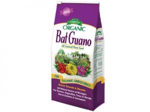 Organic Fertilizers & Soil Amendments